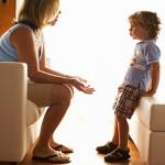 Çocuk Yetiştirmede 6 Kural