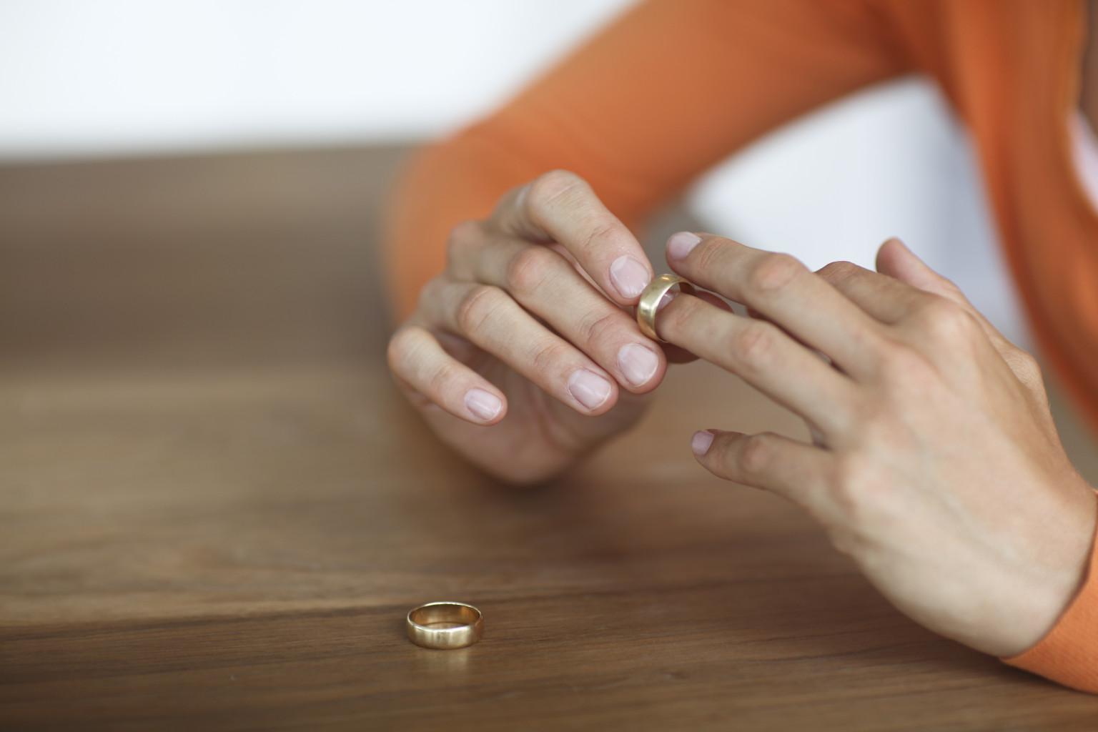 Boşanma sonrası psikoloji