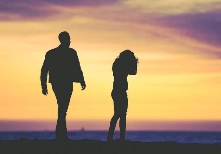 Sevgiliniz Size Psikolojik Şiddet Uyguluyor Olabilir!