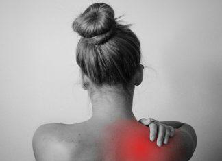 kronik ağrı